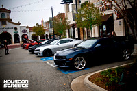 TWCC Cars & Coffee for a Cause December