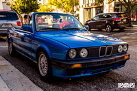 TWCC Cars and Coffee for a Cause October 2017