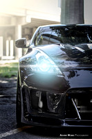 Chris's 2011 Nissan 370Z