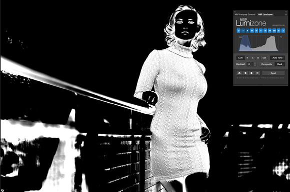 Fstoppers review NBP Lumizone photoshop plugin